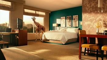 Residence Inn TV Spot, 'Giraffe' - Thumbnail 3
