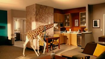 Residence Inn TV Spot, 'Giraffe' - Thumbnail 6