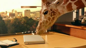 Residence Inn TV Spot, 'Giraffe' - Thumbnail 8