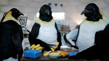 Kid Cuisine Popcorn Chicken TV Spot, 'Penguins'