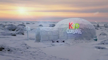 Kid Cuisine Popcorn Chicken TV Spot, 'Penguins' - Thumbnail 1