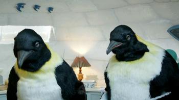Kid Cuisine Popcorn Chicken TV Spot, 'Penguins' - Thumbnail 6