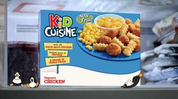Kid Cuisine Popcorn Chicken TV Spot, 'Penguins' - Thumbnail 9