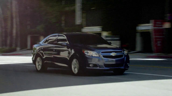2013 Chevrolet Malibu EcoTV Spot - Thumbnail 10