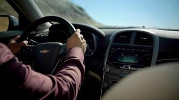 2013 Chevrolet Malibu EcoTV Spot - Thumbnail 2