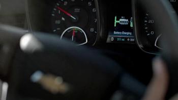 2013 Chevrolet Malibu EcoTV Spot - Thumbnail 5