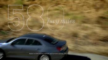 2013 Chevrolet Malibu EcoTV Spot - Thumbnail 7