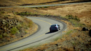 2013 Chevrolet Malibu EcoTV Spot - Thumbnail 8