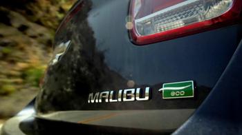 2013 Chevrolet Malibu EcoTV Spot - Thumbnail 9