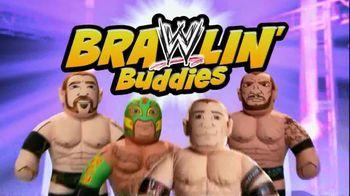 WWE Brawlin' Buddies TV Spot