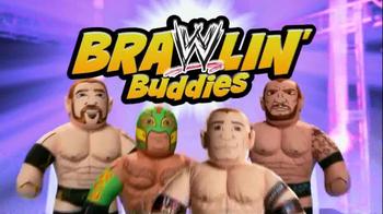 WWE Brawlin' Buddies TV Spot  - Thumbnail 1