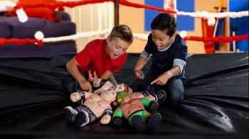 WWE Brawlin' Buddies TV Spot  - Thumbnail 10