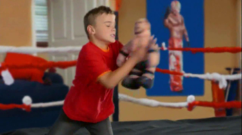 WWE Brawlin' Buddies TV Spot  - Thumbnail 3