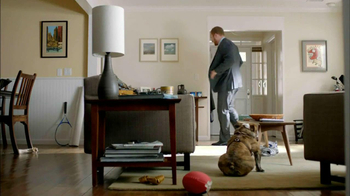 2013 Volkswagen Jetta TV Spot, 'Bulldog' Dirty Old Egg-Sucking Dog Song - Thumbnail 1