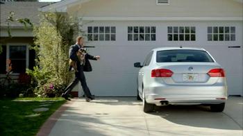 2013 Volkswagen Jetta TV Spot, 'Bulldog' Dirty Old Egg-Sucking Dog Song - Thumbnail 3