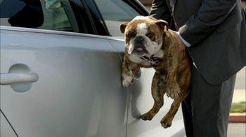 2013 Volkswagen Jetta TV Spot, 'Bulldog' Dirty Old Egg-Sucking Dog Song