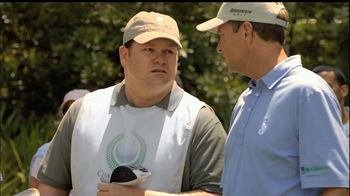 McGladrey TV Spot 'Rather Be Fishing' feat. Davis Love III