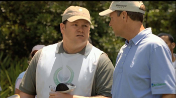 McGladrey TV Spot 'Rather Be Fishing' feat. Davis Love III - 381 commercial airings