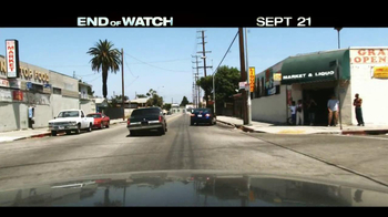 End of Watch - Alternate Trailer 8
