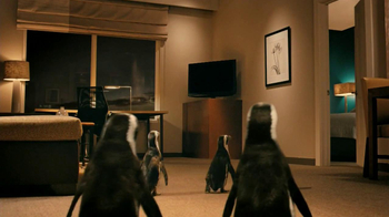 Residence Inn TV Spot, 'Penguins' - Thumbnail 2