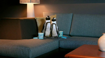 Residence Inn TV Spot, 'Penguins' - Thumbnail 9