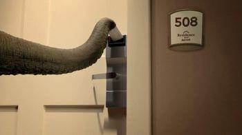 Residence Inn TV Spot, 'Elephant'