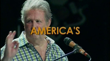 Thr Beach Boys Doin' It Again DVD and Blu-Ray TV Spot  - Thumbnail 1