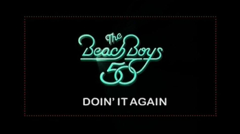 Thr Beach Boys Doin' It Again DVD and Blu-Ray TV Spot  - Thumbnail 9