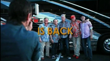 Thr Beach Boys Doin' It Again DVD and Blu-Ray TV Spot  - Thumbnail 3