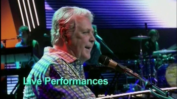 Thr Beach Boys Doin' It Again DVD and Blu-Ray TV Spot  - Thumbnail 7