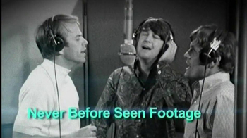 Thr Beach Boys Doin' It Again DVD and Blu-Ray TV Spot  - Thumbnail 8