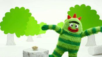 Wonderful Pistachios TV Spot, 'Yo Gabba Gabba'