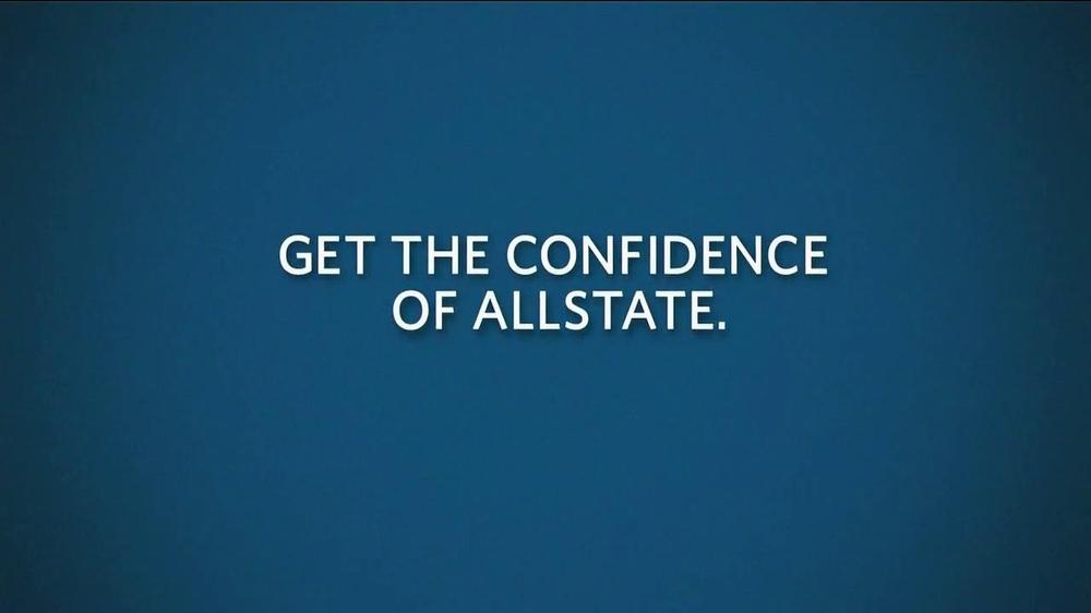 Allstate Safe Driving Bonus Check TV Commercial, 'Superior
