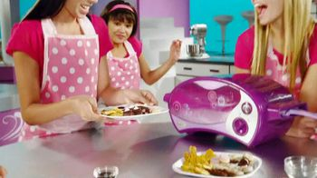Easy Bake Ultimate Oven TV Spot - Thumbnail 8
