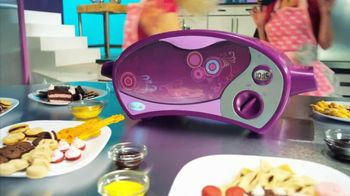 Easy Bake Ultimate Oven TV Spot - Thumbnail 1