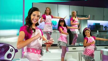 Easy Bake Ultimate Oven TV Spot - Thumbnail 2