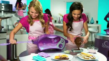 Easy Bake Ultimate Oven TV Spot - Thumbnail 4