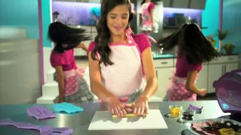 Easy Bake Ultimate Oven TV Spot - Thumbnail 7