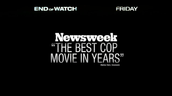 End of Watch - Alternate Trailer 23