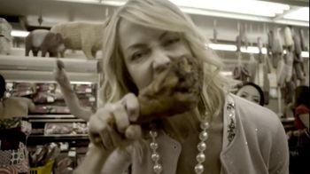 Healthy Choice TV Spot 'Hardcore Diet'