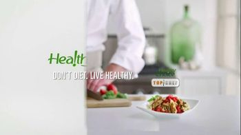 Healthy Choice TV Spot 'Hardcore Diet' - Thumbnail 9