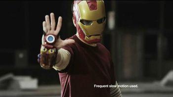 Iron Man Costume TV Spot, 'Look Like a Hero'