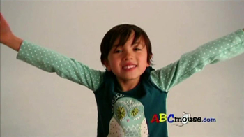 ABCmouse.com TV Spot 'Early Learning'