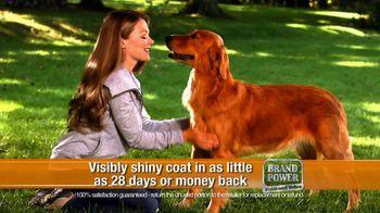 Nutro Natural Choice TV Spot, 'Brand Power'