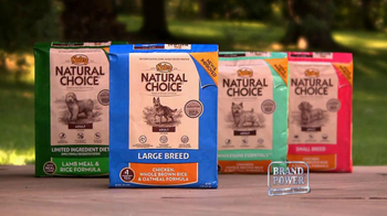 Nutro Natural Choice TV Spot, 'Brand Power' - Thumbnail 8