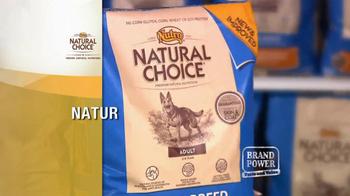 Nutro Natural Choice TV Spot, 'Brand Power' - Thumbnail 2