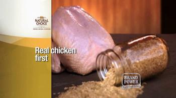 Nutro Natural Choice TV Spot, 'Brand Power' - Thumbnail 5