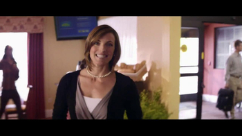 Best Western TV Spot \'Double Rewards\'