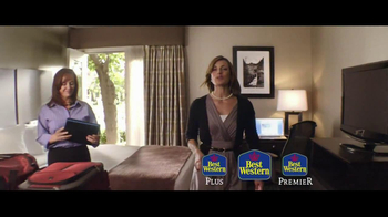 Best Western TV Spot 'Double Rewards' - Thumbnail 3