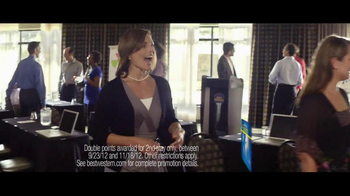 Best Western TV Spot 'Double Rewards' - Thumbnail 4